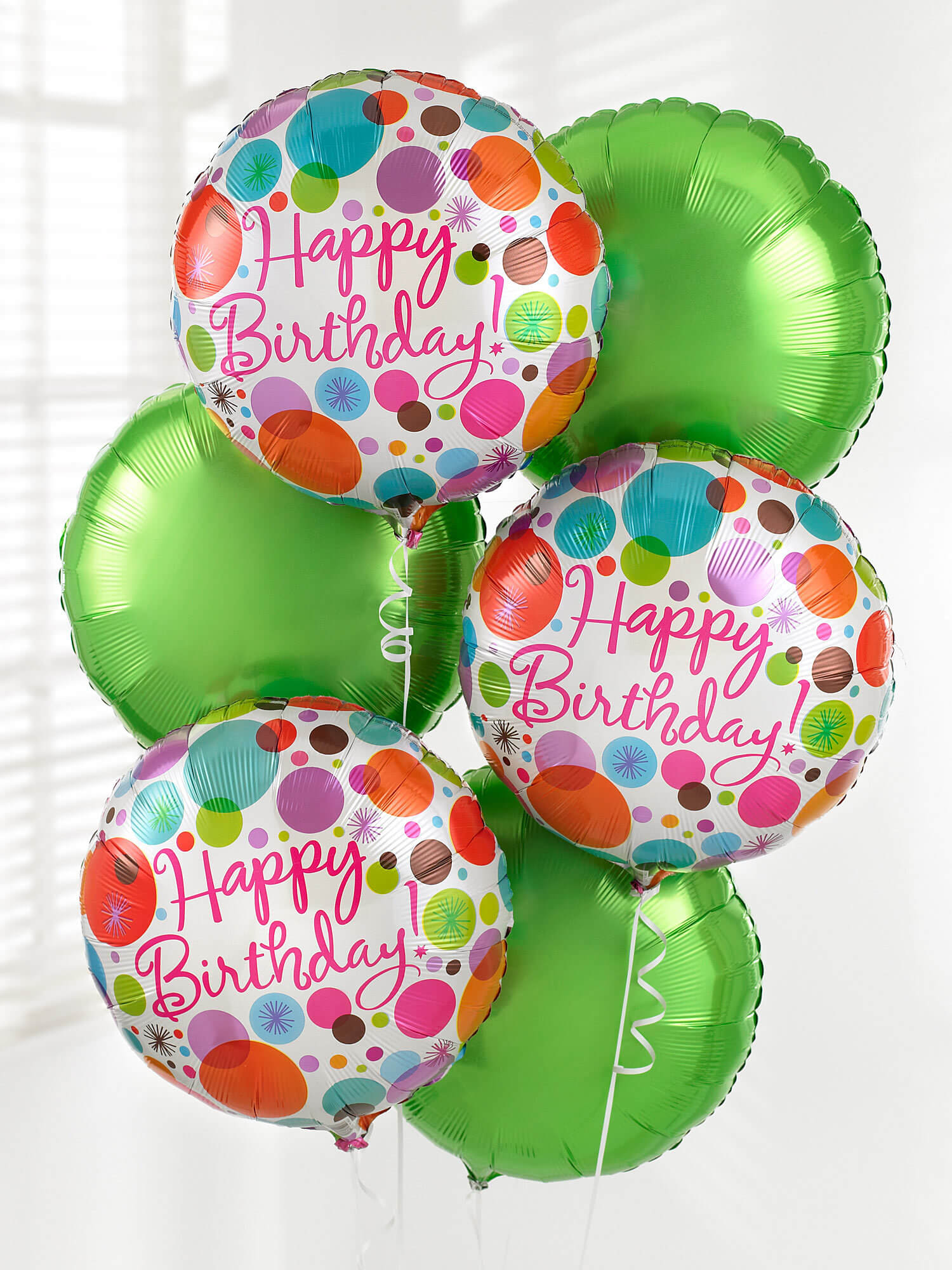 Balloon Bouquet Delivery Balloon Decorating 866 340 - Selection of balloons