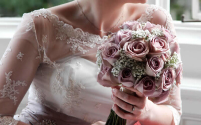 What is Popular For Wedding Flowers?